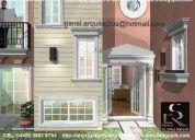 curso a domicilio de archicad,curso completo de archicad para diseÑo arquitectÓnico