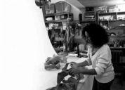 Taller de fabricación de nacimientos navideños en barro