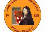 Clases y cursos  de regularizaciÓn de matemÁticas, fÍsica y quÍmica. todos los niveles