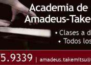 Academia de piano amadeus-takemitsu
