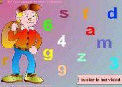 Clases particulares y de regularizacion para todos los niveles de primaria (desde 1º a 6º)