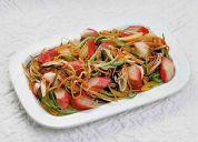 Curso comida china pekinesa $200