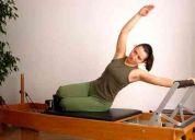 Clases de pilates reformer dominical