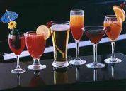 Curso de bartender $250
