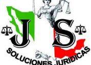 Asistencia y asesorÍa legal en juicios orales