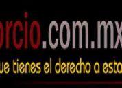Abogados especialistas en divorcios y materia familiar. www.tudivorcio.com.mx cancun