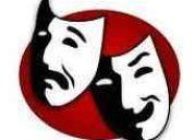 Actor para obra de teatro