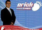 Estudiante 7o semestre comercio exterior y gestión aduanera busco trabajo por las mañanas.