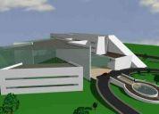 Arquitecto - diseÑo, planeacio y construccion de proyectos