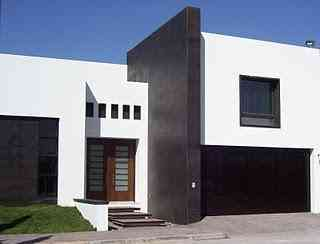 Construccion de casas bonitas y baratas quer taro for Casas modernas y baratas