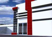 Pasante de arquitecto