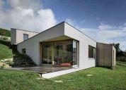 Constructora de casa-habitacion