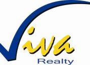 Importante empresa inmobiliaria busca vendedores!!!