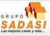 Asesor inmobiliario grupo sadasi (chalco y  tecamac)