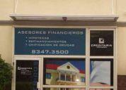 Comercial hipotecario