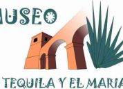 Museo del tequila y el mariachi