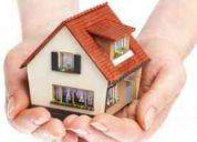 Solicito promotoras de servicios inmobiliarios