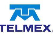 Trabajador de telmex telemarketing