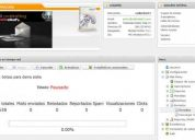Diseño de paginas web desde $ 1500 pesos incluye publicidad por caorreos masivos