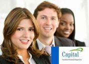 Capital consultoria patrimonial empresarial