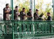 Busco integrantes para formar una banda estilo sinaloense