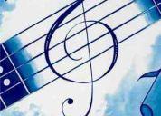 Musicos para versatil