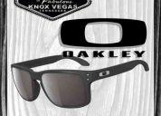 Oakley holbrook diversos modelos y ediciones especiales de coleccion