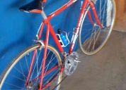 bicicleta de ruta diamond back