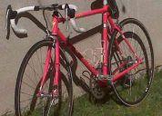 Vendo bicileta specialized aluminio x no usar