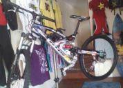 Bicicleta khs  hd100