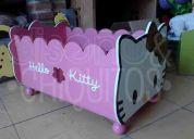 ::padrisimos muebles para niños:::