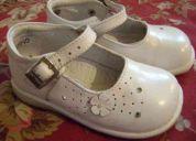 Lote de zapatos para niÑa 14 y 15