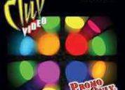 Djs vjs musica y videos funky beats pack 2011