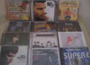 Varios discos nuevos