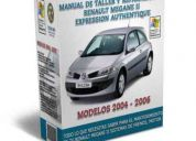 Mecanicos taller libro para renault megane ii expression authentique cabrio iphone 3g