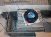 Colección gigante de discos lp