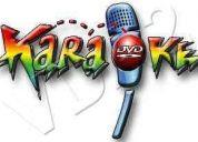 Karaokes originales en venta
