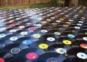 Vendo lote de discos de acetato!!!
