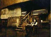 Hellville de luxe enrique bunbury (cd original) usado