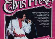Elvis en vinilo originales 60s-70s