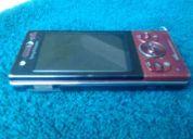 Sony w705 vendo
