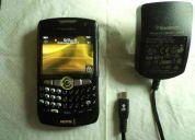 Vendo nextel blackberry 8350i usado..buenas condiciones!!