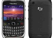 Blackberry curve 3g 9300 urge