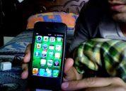 Iphone 4 16 gb telcel