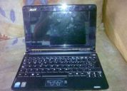 Acer one color negro