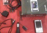 Nokia n95 telcel