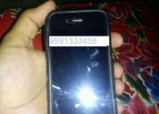 Iphone 4 nacional telcel