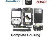 Carcaza completa nextel blackberry 8350i
