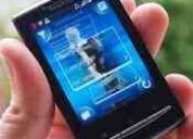 Xperia x10 mini celular wifi ( nuevo en caja ) 614 2835305