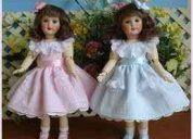 Muñecas se repan muñecas hospital